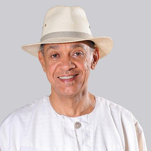 #BBNaija Will Not Change Nigeria - Ben Bruce Sends Important Message To Youths