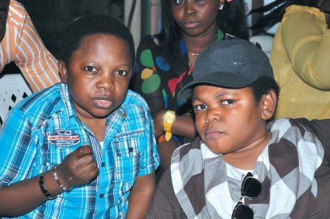 How Late Film Maker, Kasvid Discovered Us - Nollywood Stars, Aki And Pawpaw Reveal