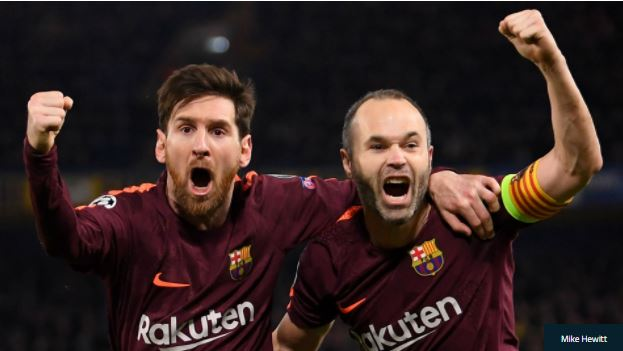 La Liga Is The Best League In The World - Ex-Nigerian Player