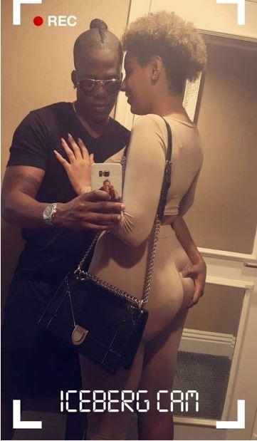 Juliet Ibrahim Breaks Silence On Breakup Rumors With Iceberg Slim