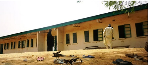 Dapchi Attack: Location Of Abducted Schoolgirls In Yobe State Revealed