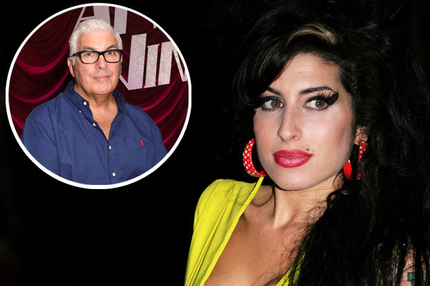 """""""I Talk To Her Ghost And She Visits Me In Bed"""" - Father Of Amy Winehouse Who Died 6 Years Ago Shocks The World"""