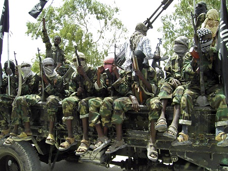 Boko Haram Structures Collapse, Over 700 Farmers And Fishermen Regain Freedom