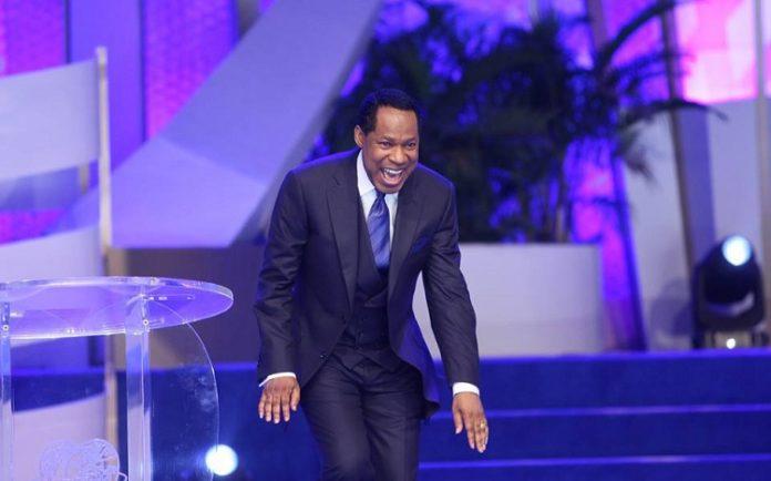Pastor Chris Oyakhilome Releases 2018 Prophecies