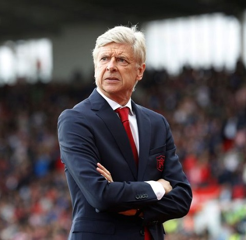 How I Almost Committed Suicide - Wenger Speaks Out After Arsenal's 2-2 Draw Against Chelsea