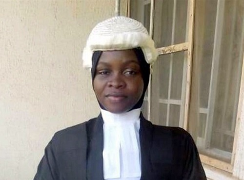 amasa muslim personals Amasa firdaus, a muslim faithful who why i wore the hijab intentionally to bar ceremony the muslim students society of nigeria has said it would.