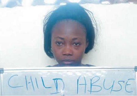Police Arrest Female Banker Who 'Imprisoned' Housemaid And Traveled For Xmas (Photo)