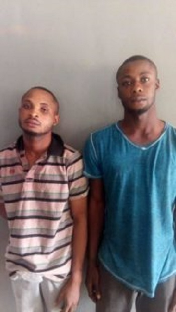 See Faces Of Brothers Arrested For Serial Rape