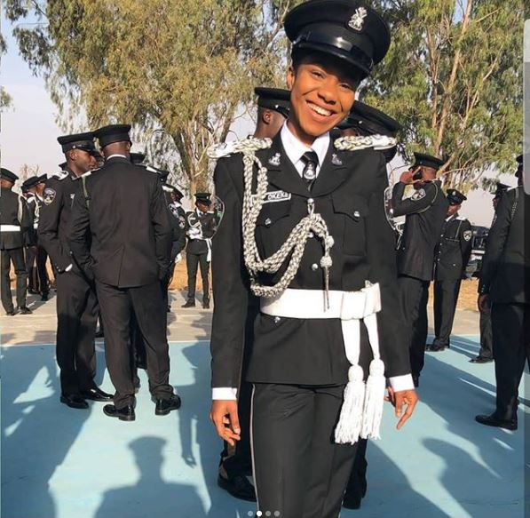 barriers faced by female police officers An examination of perceptual challenges faced by female police officers _____ a dissertation presented to the faculty of the department of criminal justice and criminology.