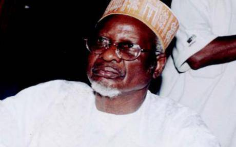 I Warned Nigerians About Buhari - Elder Statesman, Alhaji Tanko Yakasai Speaks Out