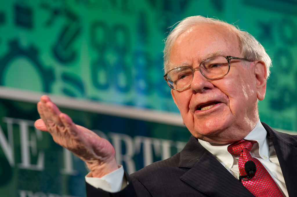Bitcoin And Cryptocurrencies `Will Come To Bad End` - Warren Buffett Drops Bombshell