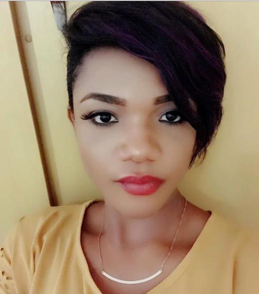Ada instagram nigerian girl - 5 10