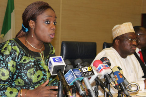 Minister Of Finance, Kemi Adeosun Gets UN Appointment