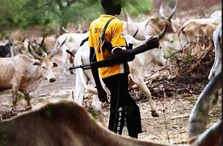 Armed Fulani Men Attack Community In Taraba State, Kill Traditional Ruler