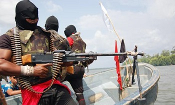 Breaking News: Niger Delta Avengers Sends Fresh New Year Threat to Buhari