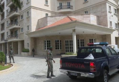 Court Dismisses Union Bank's Claim To Ikoyi Apartment