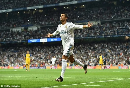 Football Transfer: Real Madrid Finally Agree To Let C.Ronaldo Join Man United For Less Price
