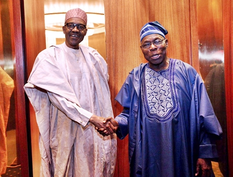 Incompetence, Nepotism, Blame Game & More: The 'Sins' Of Buhari As Listed By Obasanjo In Explosive Statement