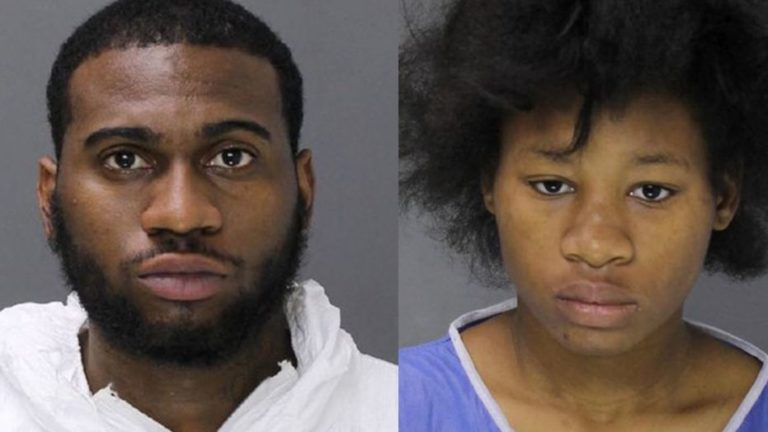 Mother And Her Lover Kill 4-Year-Old Son For Spilling His Meal (Photo)
