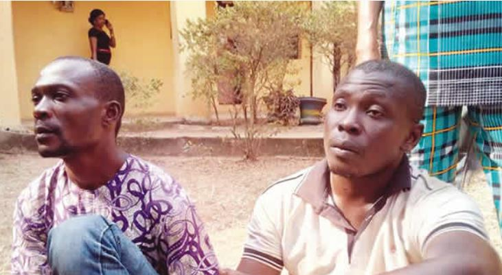 Shocking: Man Kills His Own Business Client In Delta....Why He Did It Will Shock You