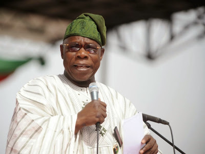 7 Governors, 20 Senators, Others Prominent Nigerians For Obasanjo's Coalition Ahead Of 2019