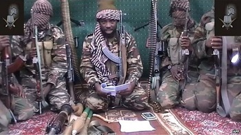 Boko Haram Suspect Arrested In Germany