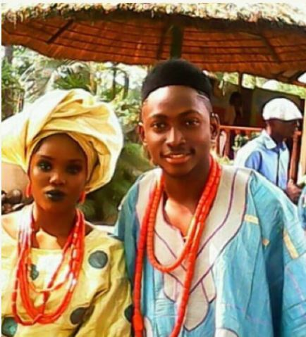 BBNaija: Marriage Controversy Trails Housemate, Miracle As Suspicious Photos Leak