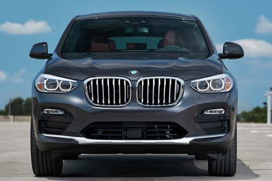 2019 BMW X4 Arrives In Style (Photos)