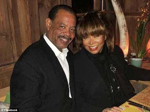 U.S Singer, Tina Turner's Oldest Son Commits Suicide At His Home