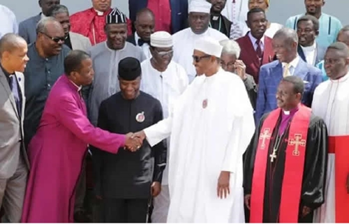 [Image: Buhari-and-CAN-leaders-1.jpg]