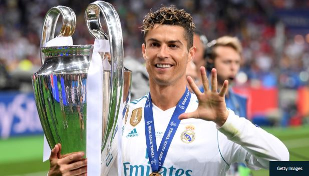 Time Right For Ronaldo And Real Madrid To Part Ways