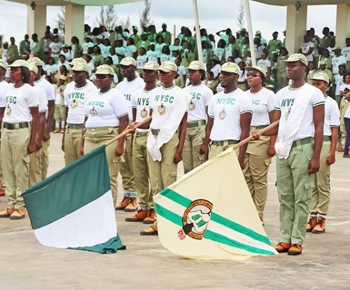 91 NYSC Members To Repeat Service Year As Others Pass Out In Delta