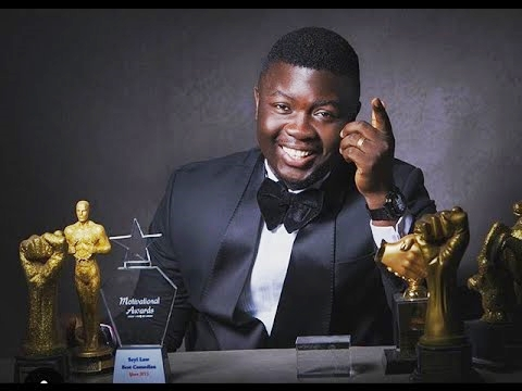 I Gained Admission To Study Medicine Twice - Comedian Seyi Law Speaks On Career, Celebrity Break-ups