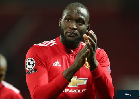 Real Madrid Want Lukaku As Ronaldo Replacement