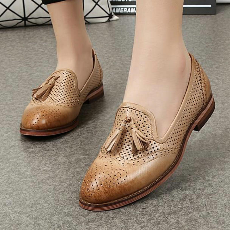 Oxfords Womens Shoes Prices