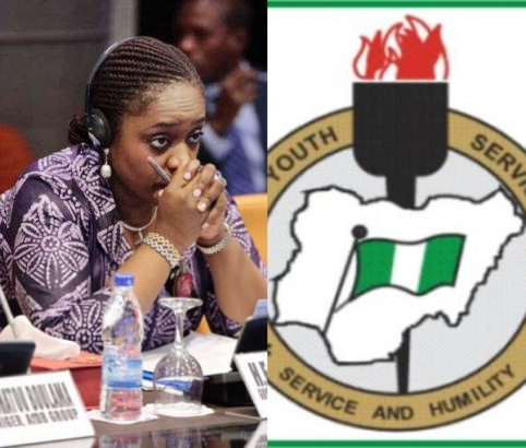 Certificate Scandal: Heads To Roll In NYSC Over Kemi Adeosun's Exemption Letter