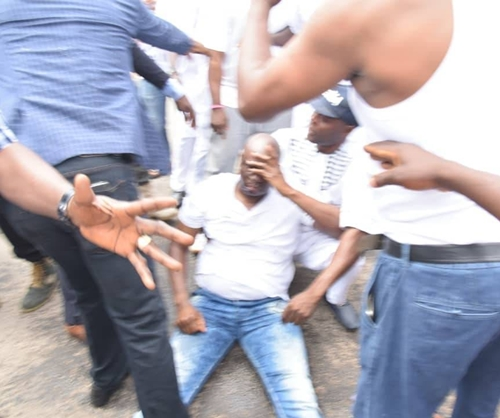 [Image: fayose-sprayed-tear-gas-2.jpg]
