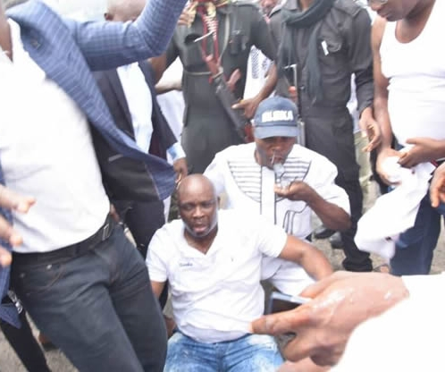 [Image: fayose-sprayed-tear-gas-3.jpg]