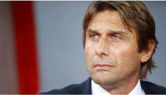 Chelsea Sack Antonio Conte
