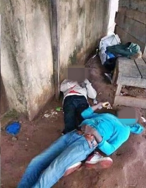 Image result for Thunder strike people to death in Nigeria