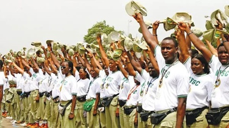 NYSC Announces Date For Batch B, Stream 1 Corps Members Orientation