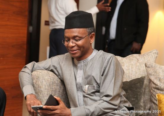 Saraki Led Senate Is The Worst In The History Of Nigeria - El Rufai