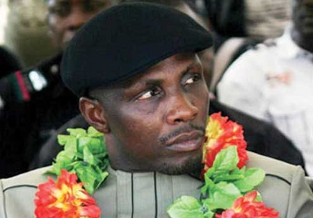 Naval Rating, Others Arrested Over Theft Of N3bn Properties Seized From Tompolo