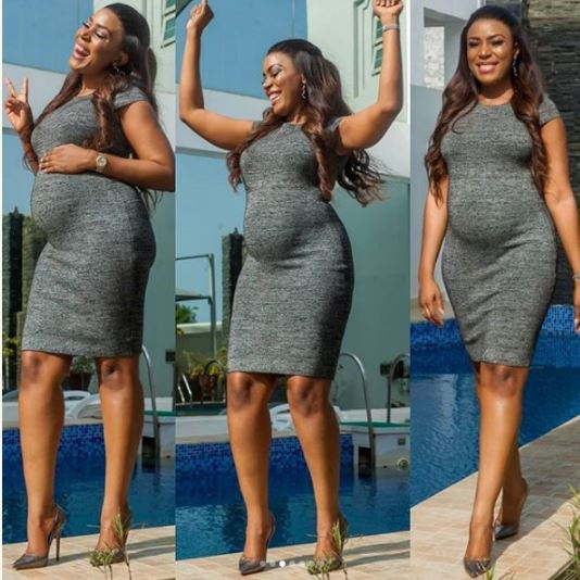 Linda Ikeji Set To Leave Her N500M Banana Island Mansion