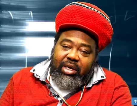 Reggae Star, Ras Kimono Is Dead