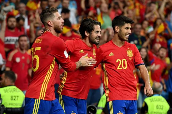 Spain Sack National Team Coach 24Hours To The World Cup