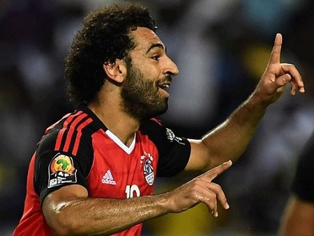 World Cup 2018: Mohamed Salah Set For Russia Clash