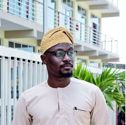 Meet The Man Who Predicted Ahmed Musa's Brace Against Iceland Hours Before The Match