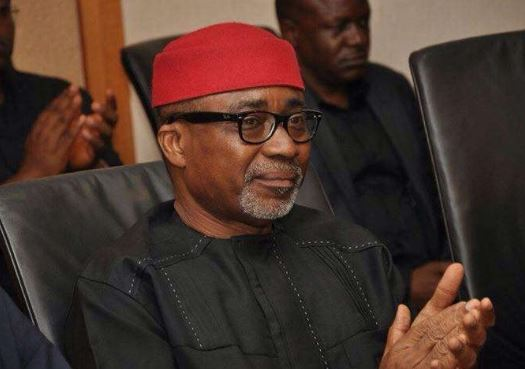 Falana Wades Into The Arrest Of Senator Abaribe