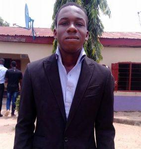 Brilliant Benue Student Scores 354 To Emerge Best JAMB-UTME Student In Nigeri
